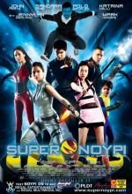 Super Noypi (2006) afişi