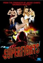 Superfights (1995) afişi