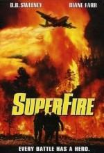 Superfire (2002) afişi
