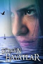 Sürgün Hayatlar(ı) (2009) afişi