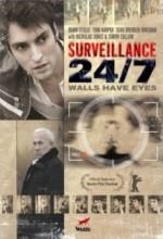 Surveillance (I) (2007) afişi