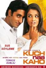 Sus Söyleme (2003) afişi