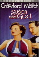 Susan And God (1940) afişi