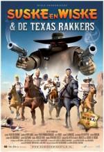 Suske En Wiske: De Texas Rakkers