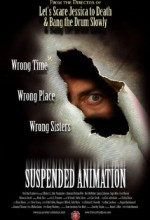 Suspended Animation (2001) afişi