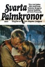 Svarta Palmkronor