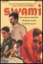 Swami (ı) (1977) afişi