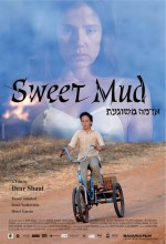 Sweet Mud (2006) afişi