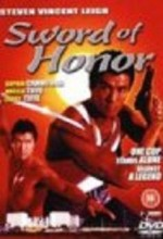 Sword Of Honor (1994) afişi