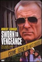Sworn To Vengeance (1993) afişi