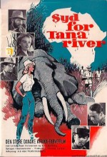 Syd For Tana River (1963) afişi