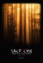 Sacracide (2017) afişi