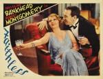 Sadakatsiz (1932) afişi