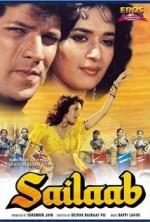 Sailaab (1990) afişi