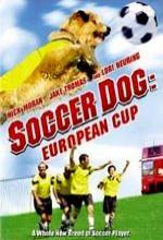 Şampiyon Köpek Avrupa Kupasında