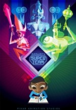 Sanjay Süper Takımı (2015) afişi