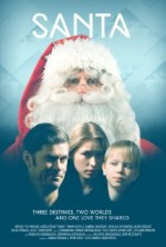 Santa (2014) afişi