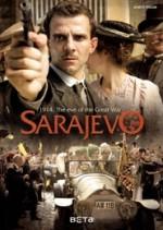 Saraybosna (2014) afişi
