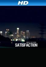 Satisfaction (2009) afişi