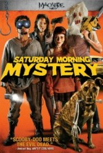Saturday Morning Mystery (2012) afişi