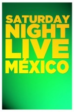 Saturday Night Live México
