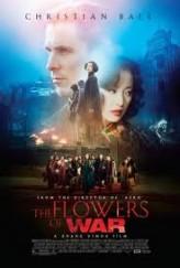 Savaşın Çiçekleri (2011) afişi