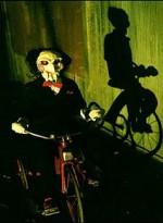 Saw (ıı) (2003) afişi