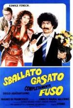 Sballato, gasato, completamente fuso (1982) afişi