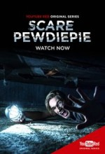 Scare PewDiePie (2016) afişi