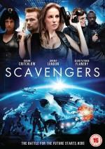 Scavengers (2013) afişi