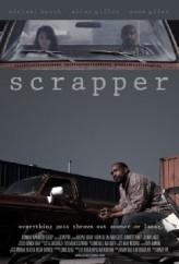 Scrapper (2013) afişi