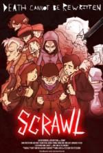 Scrawl (2015) afişi