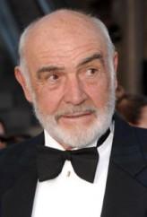 Sean Connery profil resmi