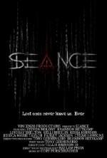 Seance (2012) afişi