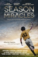 Season of Miracles (2013) afişi