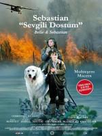 Sebastian: Sevgili Dostum (2015) afişi