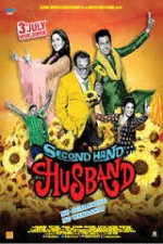 Second Hand Husband (2015) afişi