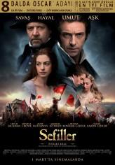 Sefiller (2012) afişi