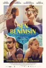 Sen Benimsin (2015) afişi
