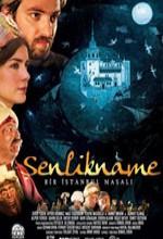 şenlikname: Bir Istanbul Masalı (2010) afişi