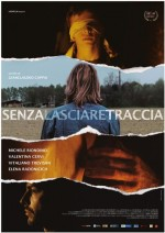 Senza Lasciare Traccia (2016) afişi