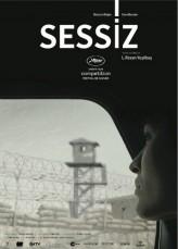 Sessiz (2012) afişi