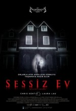 Sessiz Ev (2011) afişi