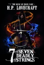 Seven Deadly Strings (2017) afişi
