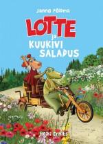 Lotte and The Moonstone Mystery (2011) afişi