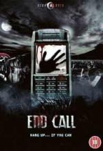 Şeytan'ın Telefonu (2008) afişi