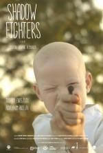 Shadow Fighters  (2015) afişi