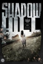 Shadow Hill (2015) afişi