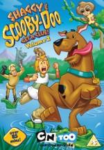 Shaggy ve Scooby-Doo İpucu Peşinde!
