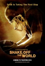 Shake Off the World (2015) afişi
